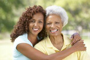 bigstock-Senior-Woman-With-Adult-Daught-13909397