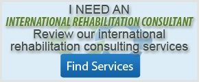 International Rehabilitation Consultants