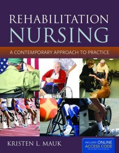 rehab book
